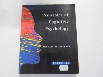 Principles of cognitive psychology - Västervik - Principles of cognitive psychology - Västervik