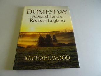 Domesday a search for the Roots of England