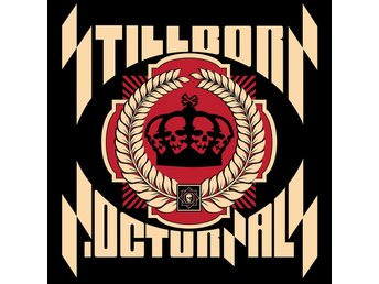 STILLBORN - NOCTURNALS - LP