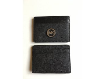 JULKLAPPS TIPS! MICHAEL KORS CARD HOLDER