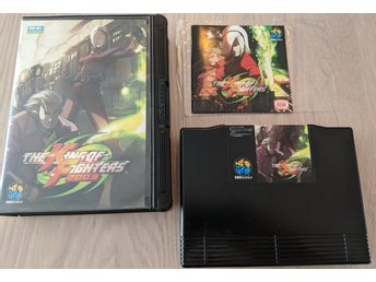 King of Fighters 2003  -[ NEO GEO ]-    AES