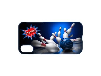 Bowling iPhone X Skal
