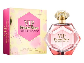 Britney Spears Private Show VIP EdP 100ml
