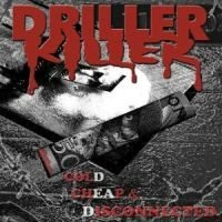 Driller Killer: Cold cheap and disconnected (CD)