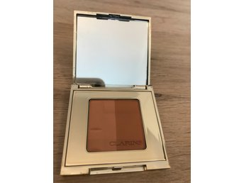NY! Clarins - Bronzing Duo (travel size)