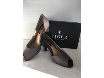 Nya pumps Tiger of Sweden Stl 37 ord 1299 kr