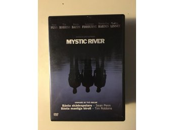Mystic river/Sean Penn/Tim Robbins/Kevin Bacon/Laurence Fishburne