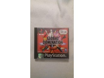 PS1 - GLOBAL DOMINATION