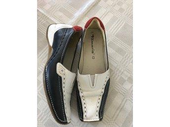 Tamaris sko i storlek 39