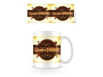 Game Of Thrones Mugg Opening Logo