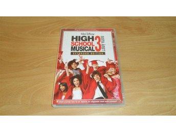 HIGH SCHOOL MUSICAL. ENCORE EDITIO. SVENSK TEXT OCH TAL. DVD. DISNEY CHANNEL - Vejbystrand - HIGH SCHOOL MUSICAL. ENCORE EDITIO. SVENSK TEXT OCH TAL. DVD. DISNEY CHANNEL - Vejbystrand