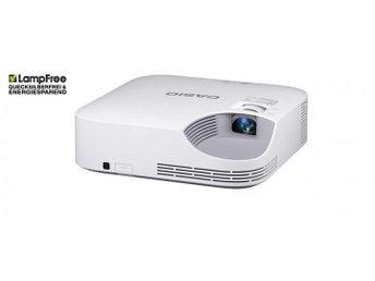 Casio XJ-V1 Beamer 2700 lumen XGA DLP-projektor - Solna - Casio XJ-V1 Beamer 2700 lumen XGA DLP-projektor - Solna