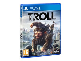 Troll and I PS4 (PS4)