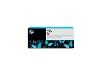 No771C Magenta  ink cartridge, 775ml