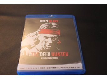 Bluray-film: The Deer Hunter (Robert de Niro)