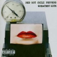 Red Hot Chili Peppers: Greatest hits 1989-2003 (CD)