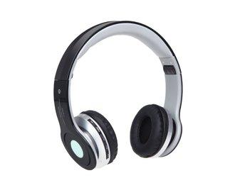 V9 Trådlös hörlurar Bluetooth Headset (331150294) ᐈ Köp på Tradera b59db1388879d