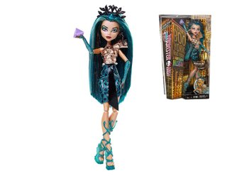 Nefera de Nile - Boo York - Monster High docka