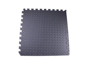 Omtyckta Träningsgolv 60X60cm Gymgolv / Pusselgolv (330532512) ᐈ 24HShop CC-39