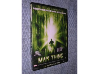 Man Thing (DVD) Toppskick