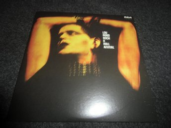 Lou Reed - Rock n roll animal - CD - (1974) - Ny