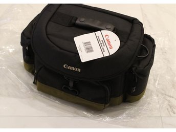 Canon Deluxe Gadget Bag 10EG - Ny