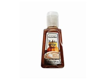 Bath & Body Works PocketBac Pumpkin Spice Latte 29ml