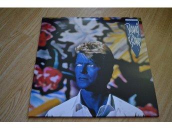 "david bowie ""jazzin' for david bowie"" LP - önskehemsgatan 8 - david bowie ""jazzin' for david bowie"" LP - önskehemsgatan 8"