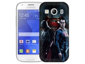 Samsung Galaxy Ace 4 Skal Batman Vs Superman