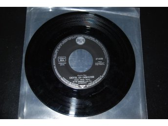 "ELVIS PRESLEY ""DEVIL IN DISGUISE"" 47-8188"