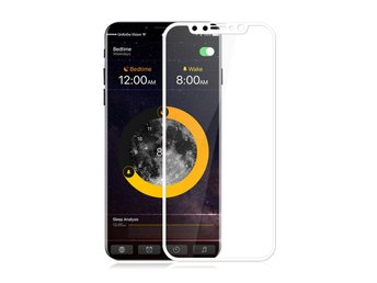 iPhone X 3-PACK Pansar CLEAR