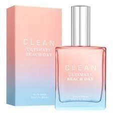 CLEAN  Ultimate Beach day , Eau de Toilette ,NY, 60 ml