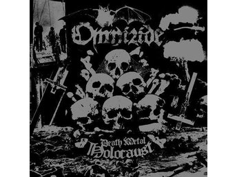 Omnizide - Death Metal Holocaust CD (Marduk, Dissection)