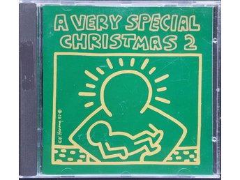 VARIOUS - A VERY SPECIAL CHRISTMAS 2