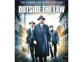 Outside the Law (2010) (Beg)