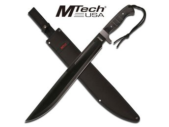 MTech USA - Machete