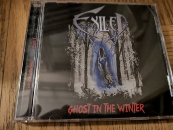EXILED - Ghost in the Winter - Speed