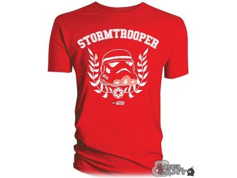 Lego Star Wars Stormtrooper T-Shirt (Large)