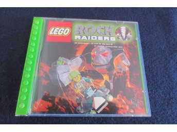 Lego Pc Spel   Rock Raiders