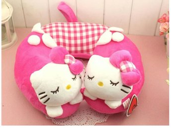 Kawaii Hello Kitty resekudde