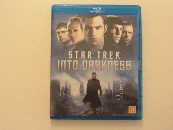 Star Trek: Into Darkness - Vallentuna - Star Trek: Into Darkness - Vallentuna