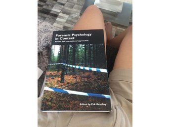 Rättspsykologi / Forensic Psychology in Context