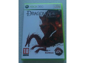 Dragon Age: Origins, Xbox 360