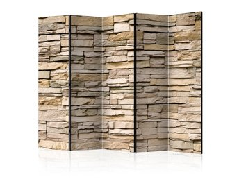 Rumsavdelare - Decorative Stone II Room Dividers 225x172