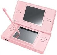 Nintendo DS Lite (Noble Pink) (Beg)