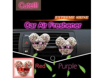 Air Freshener for Car. Solid Car Perf...