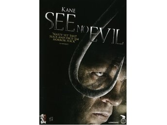 See No Evil - 2006 (Glen Jacobs, Christina Vidal)