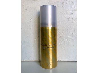 Panos Emporio Goldflower Deodorant Spray 50 ml