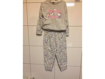 Hello Kitty Pyjamas 98/104