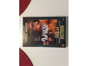 A force of one,DVD Chuck Norris